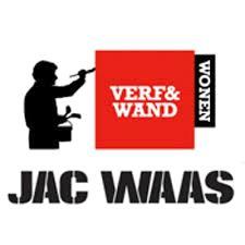 Jac Waas Verf en wand