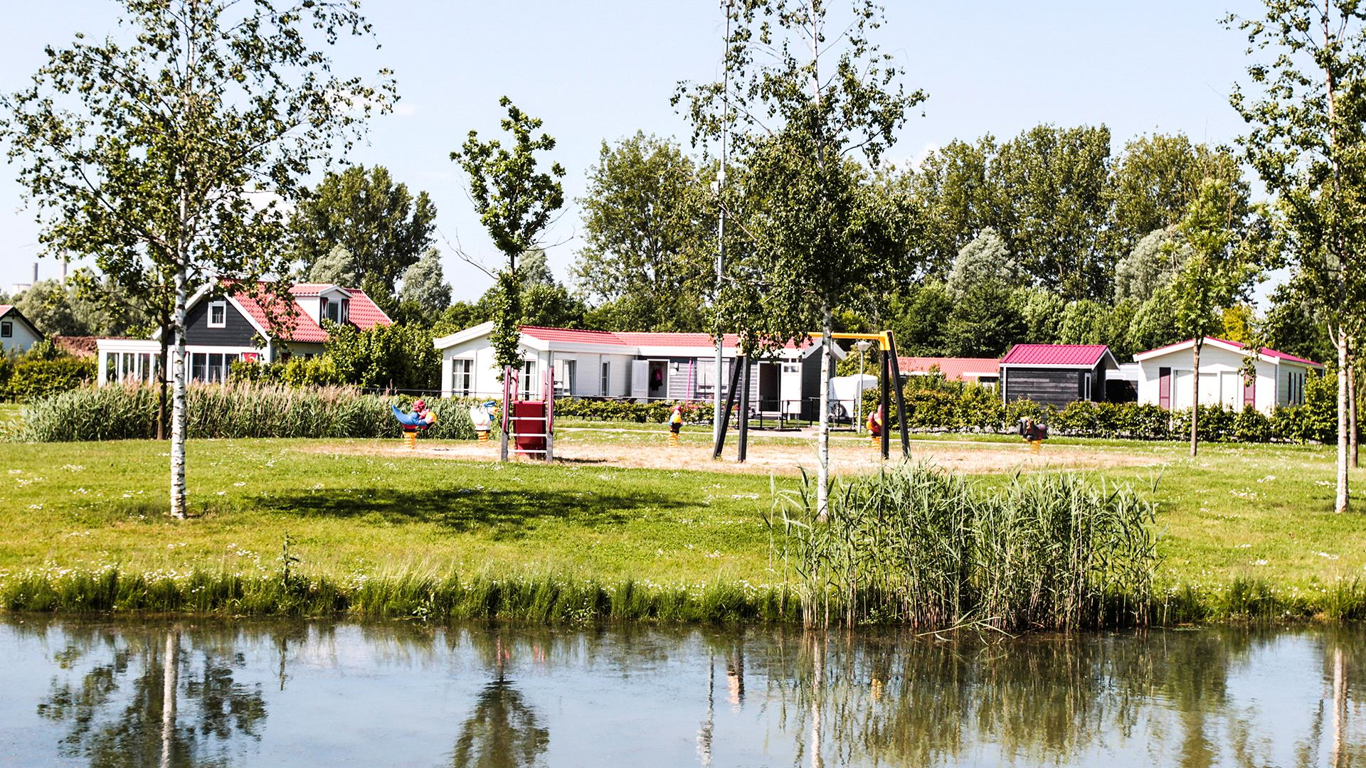 De Kurenpolder Recreatie