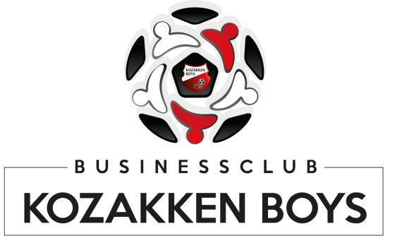 Businessclub Kozakkenboys